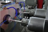 La production Line/HDPE de pipe de CPVC siffle la chaîne de production de pipe de l'extrusion Line/PPR de pipe des lignes de production /PVC