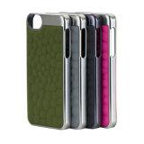 Contraportada móvil elegante del teléfono PC+PU para el iPhone 6/6s/Se Multicorlour
