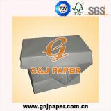 papier-copie de 210*297mm 80GSM A4 avec l'emballage de Naturel