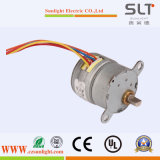 Конкурсная Шестерня-Box Step Motor 12V 4A для Medical Equipments