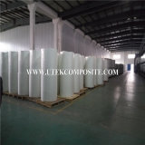 5cm 30GSM tissu de surface en fibre de verre pour fabriquer des tuyaux