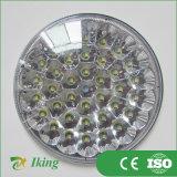 1つの統合された太陽LEDの庭の街灯の5Wすべて