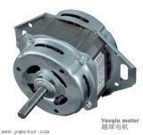 Monofásico AC elétrica Micro Motor para máquina de lavar automática