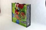 熱い販売する機械非編まれた袋(MECO503)を作る非編まれた袋を