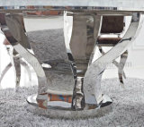 Het Ontwerp die van de luxe om Meubilair met Hoogste Marmer roteren