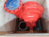 Bomba de água marinha da luta contra o incêndio do motor Diesel