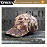 [أيرسفت] عسكريّة خارجيّ يرفع تكتيكيّ [بسبلّ كب] قبعة