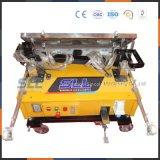 Сила 0.75kw/50Hz/60 брызга Hz машины гипсолита с соколком гипсолита длины 100cm