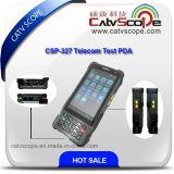 Rilievo di telecomunicazione Csp-327 della prova