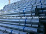 12 '' de la venta caliente de larga duración de acero galvanizado Tubo