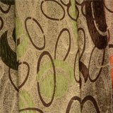 2016 Ovaal Patroon Colorized dat voor Bank en vooral Meubilair wordt veroorzaakt (FTH32075)