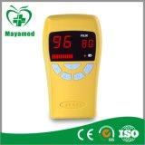 Bewegliches Impuls-Oximeter des Griff-My-C017