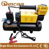 Compresseur d'air lourd du véhicule 12V avec le réservoir (W2026B)