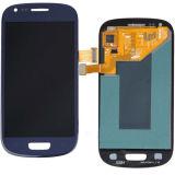 LCD de Assemblage van de Becijferaar van de Aanraking van het Scherm voor de Melkweg S3 MiniI8190 van Samsung