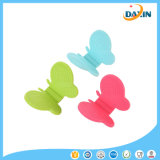 Silicone Mitt Butterfly Cooking Microwave Non-Slip Gripper Pot Holder