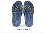 Pantoffels van de Mens van de Binnenzool van de Injectie van het Ontwerp van EVA van de manier de Speciale Hogere