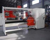 Heiße automatische nichtgewebte Band-Ausschnitt-Maschine des Tuch-Sails-Yu703