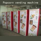 Automaat de van uitstekende kwaliteit van de Popcorn Voor de Minnaar
