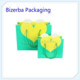 Kundenspezifischer fördernde Form gedruckter Papierträger-Beutel