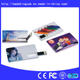 2014 Fashion Swivel Flash Drive USB Card ( USB 2.0 )