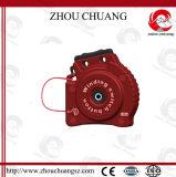 Fechamento pneumático do tanque do cilindro M21 na venda