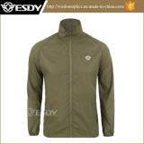 Esdy Summer Clothes Skin Ultra-Thin Respirable Sun Clothing