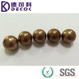 5mm Körper-Kupfer-Kugel-/Brass-Kugel-/Gold/-Zinn verzinkt