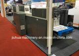 Macchina di laminazione della pellicola di carta automatica ad alta velocità
