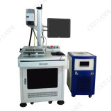 ファイバー紫外線レーザーのマーキング機械