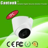 Mini cámaras de seguridad plásticas de interior de la bóveda HD con WDR (KHA-TH20)