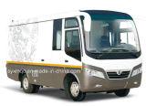 Autobús incluido del cargo del autobús del metal o autobús del pasajero