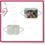 11oz Couple Mugs для Sublimation Mejorsub
