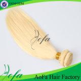 Il Virgin brasiliano umano Chiodo-Capovolge gli accessori neri biondi e neri dei capelli e migliori dei capelli