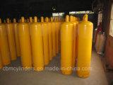 cilindri/serbatoi/bottiglie dell'acetilene della saldatura 40L