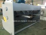 제품은 전세계에 QC11k 유압 단두대 CNC 깎는 기계를 분산했다
