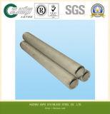 Pipe sans joint A312 Tp321 d'acier inoxydable