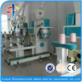 10-50t Per 24hs Hot Mill Machine Maize Flour Mill Machine