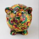 De goedkope Spaarbank van het Geld van de Douane Ceramische Dierlijke Voor Levering voor doorverkoop DIY