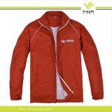 Baumwoll-/Polyester-Sicherheits-Arbeits-Mantel-Frauen-Uniform (F183)