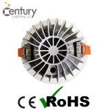 공장 도매 4 인치 20W 크리 사람 옥수수 속 LED Downlight 85-265V 1200-1300lm