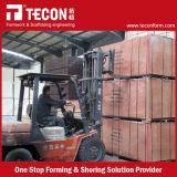 Teconの良質の構造物の合板
