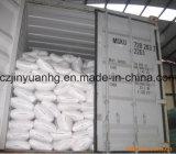 De Basis van de massaproduktie in China die zich in de Productie van 99% de Vlokken van de Bijtende Soda specialiseren