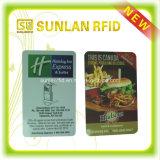 IDENTIFICATION RF Smart Card de PVC avec la qualité de prix bas