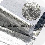 14 microns de qualité de prix concurrentiel de papier d'aluminium de imperméabilisation de membrane