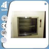 Лифт кухни скорости 0.4m/S емкости 300kg