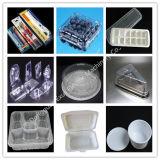Máquina plástica automática de Tary Thermoforming del huevo de China para la venta