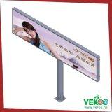 Рекламировать афишу Signboard знака СИД коробки Mupi светлую заднюю светлую рекламируя оборудование