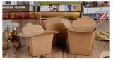 Machine facile de fabrication de cartons de forme de qualité d'exécution (QH-9905)