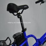 Mini fettes Fahrrad Rseb-507 des Reifen-E