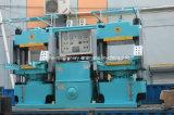 Machine de vulcanisation de batterie de cuisine en caoutchouc de silicones de platine de chauffage pour des joints